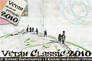 Vetan Classic 2010