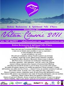 Vetan Classic 2011