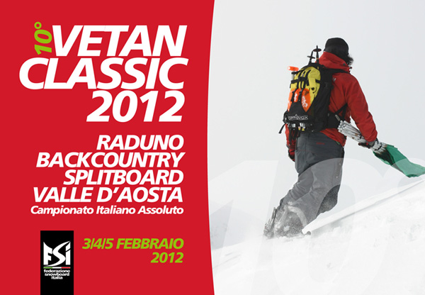 Vetan classic 2012