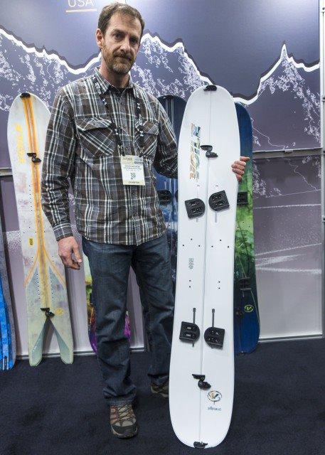 Foto di Splitboardmag.com